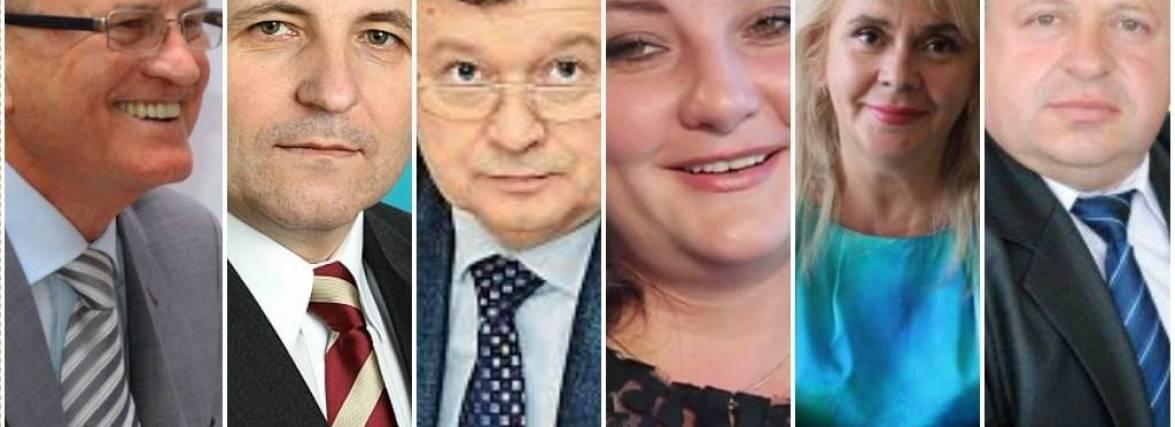 Найбагатший в країні ректор живе у Вінниці. Декларації з копійками і мільйонами (ІНФОГРАФІКА)