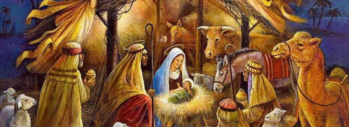 Сьогодні українці відзначають Різдво Христове