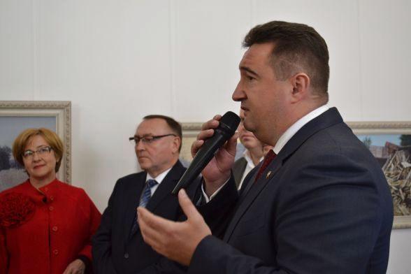 Генеральний консул Республіки Молдова Михайло Куницький
