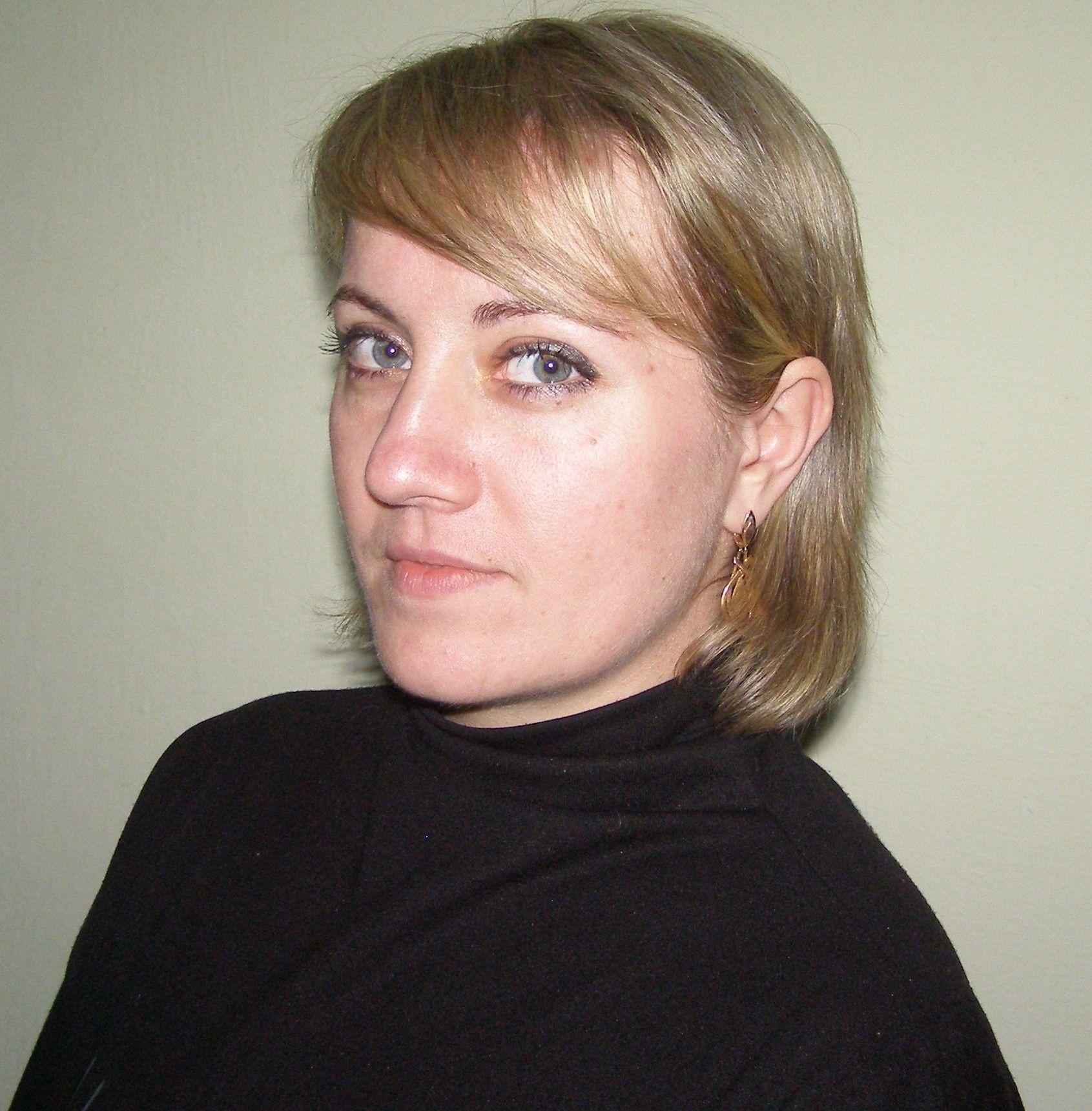 Наталія ГОНЧАРУК
