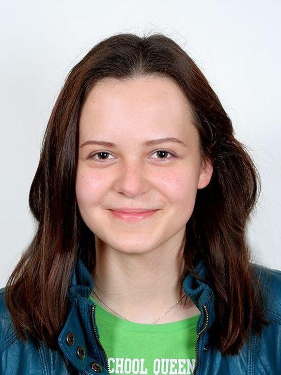 Аліна ВОРКУЄВА
