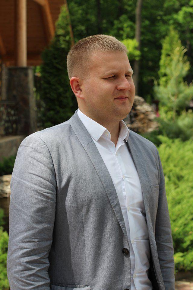 Вадим ПАВЛОВ