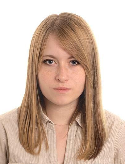 Дарія ВИШНЕВСЬКА