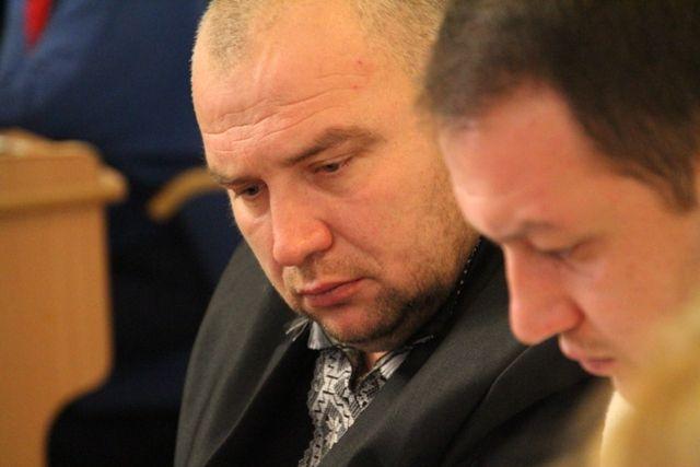 """""""УКРОП"""", голова фракції Григорій Зозуля"""