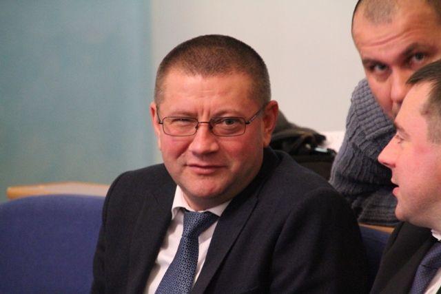 Сергій Волков, директор департаменту ЖКГ енергетики та інфраструктури ОДА