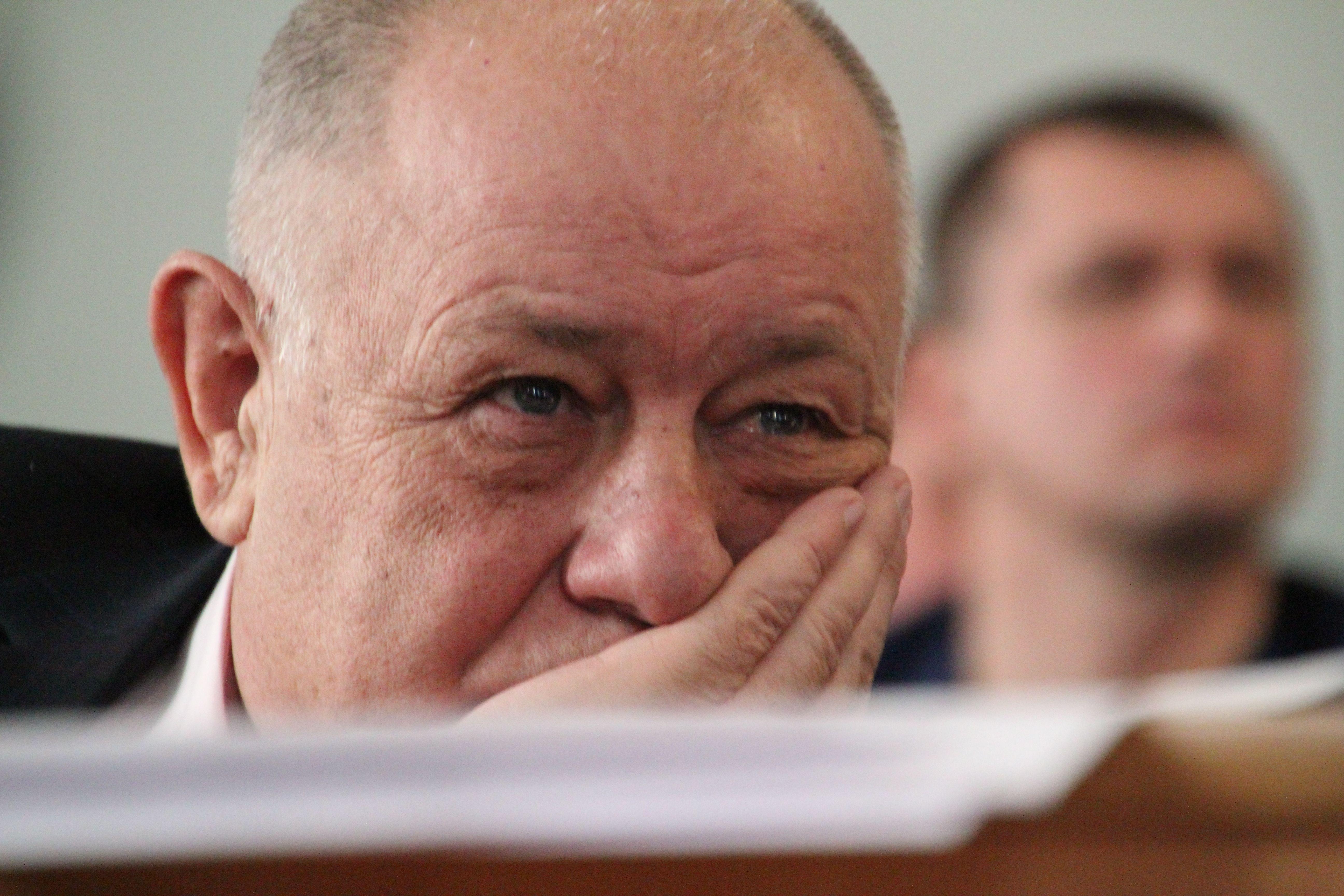 """Петро Одарченко - """"Опозиційний блок"""""""