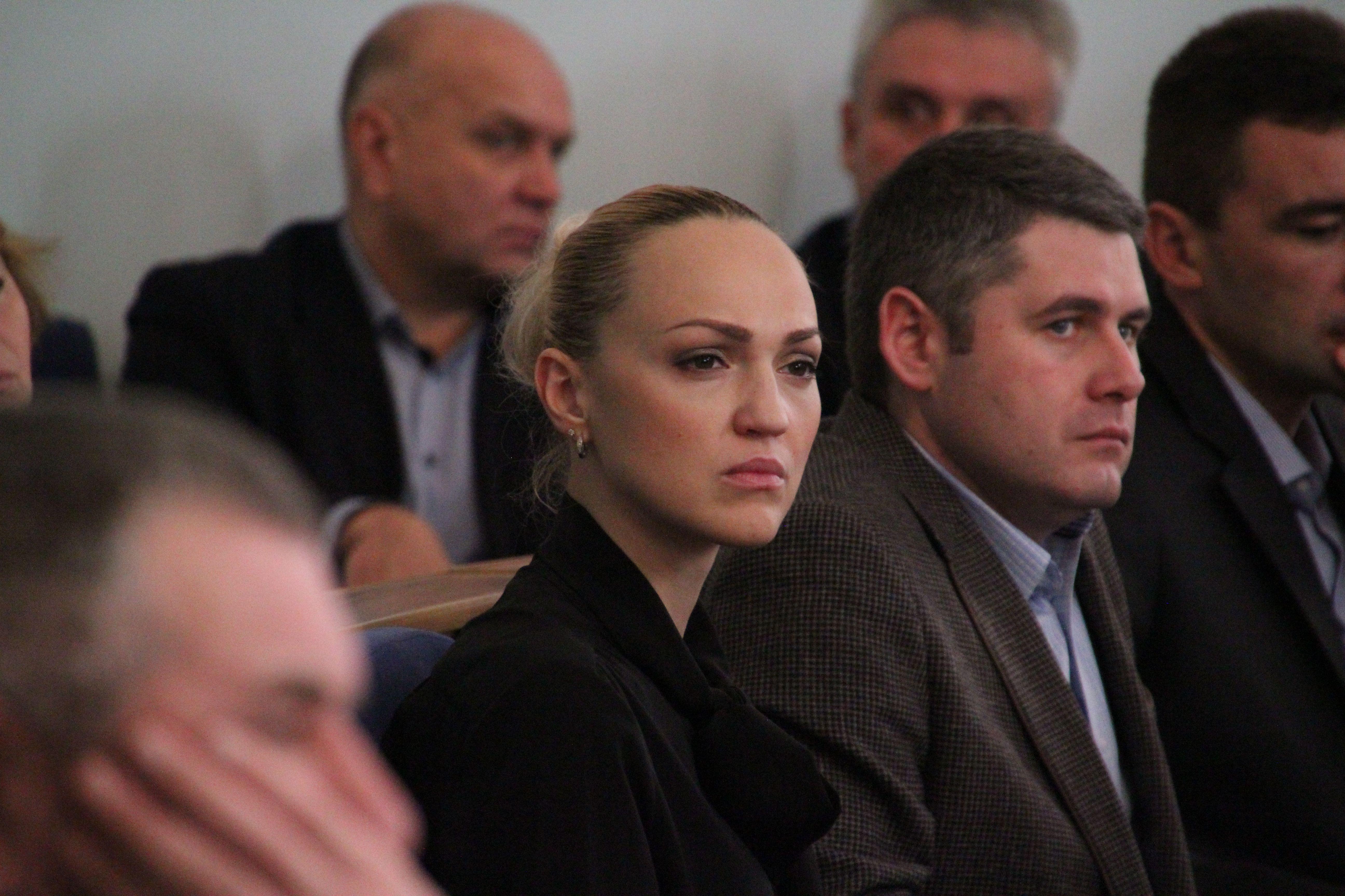 """Ганна Давиденко - """"Батьківщина"""""""