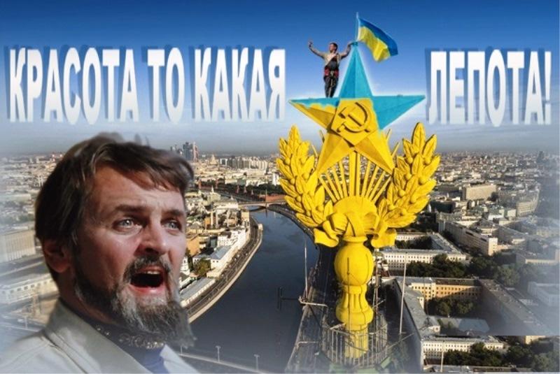 Среди населения оккупированного Крыма растут протестные настроения, - Скибицкий - Цензор.НЕТ 8805