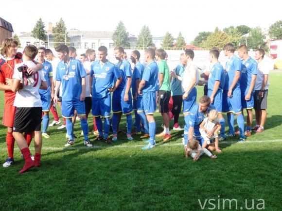 Итоги областных чемпионатов Украины 2015. Запад - изображение 8