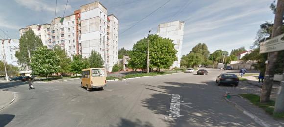 ... а згодом стала передмістям Проскурова. Ракове – мікрорайон c7dcc2789f408
