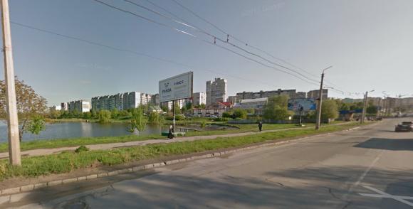 Це новий багатоповерховий житловий масив на північній околиці Хмельницького.  Перший проект розбудови з явився лише у 1977 році. 62eef2b1d0930