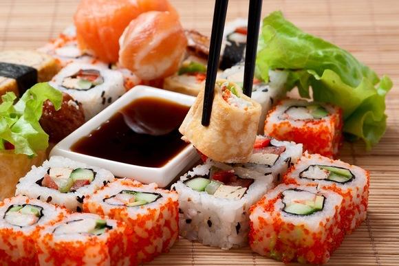 Доставка суши: любимая еда в уютной обстановке : 23:09:2016 | Новини  Хмельницького - 20 хвилин Хмельницький