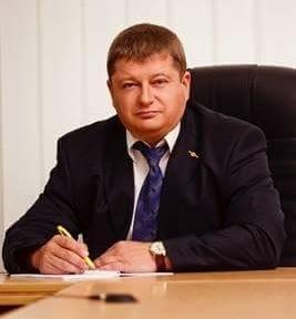 головний інженер ДТЕК Ладижинської ТЕС Вадим Сімаков